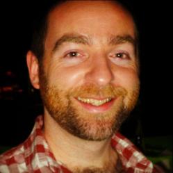 Ger Loughnane - PhD Candidate TCD Neuroscience