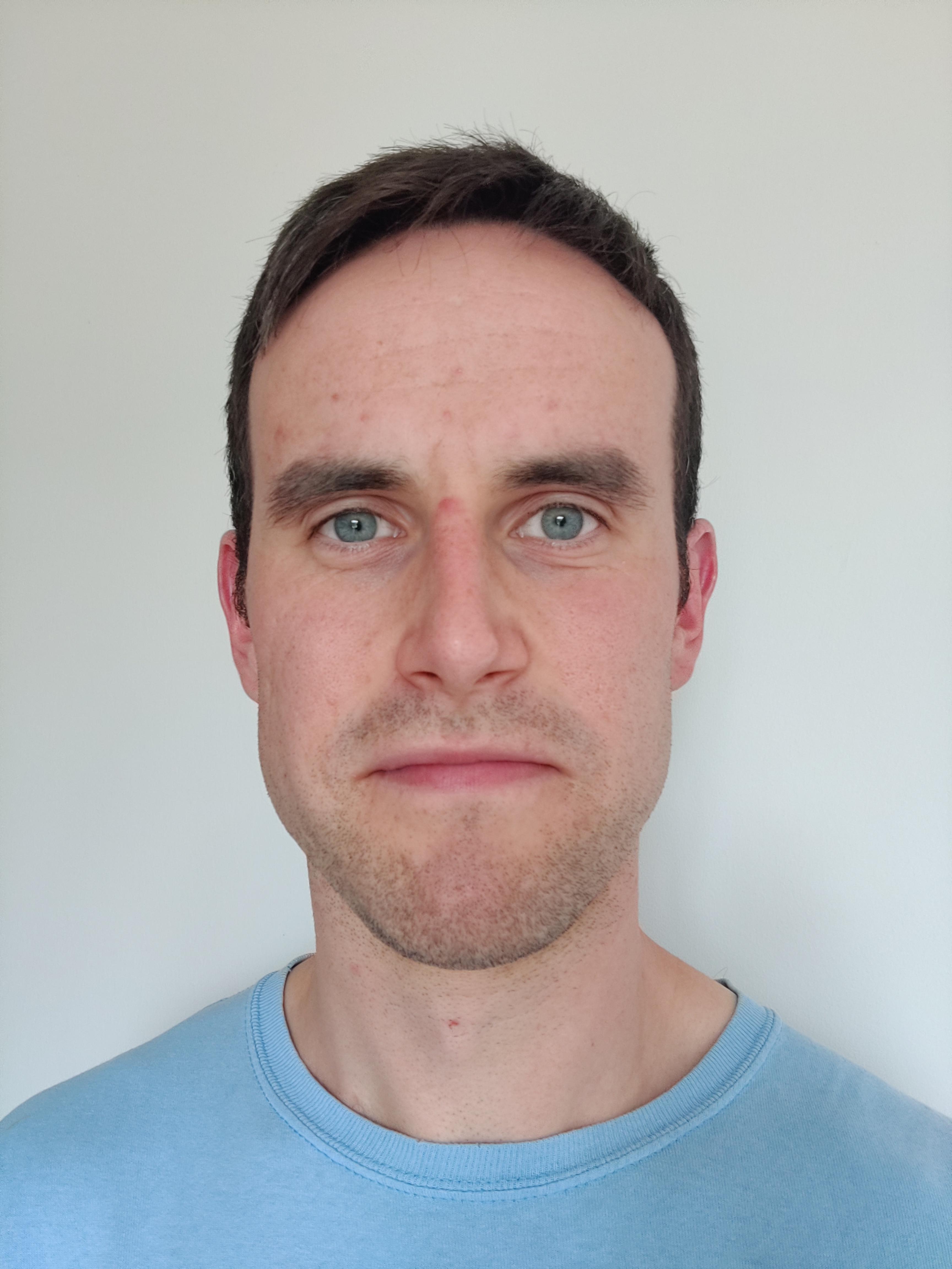 Pat Mc Keown Research Assistant